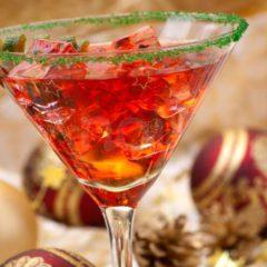 Cocktail di Natale